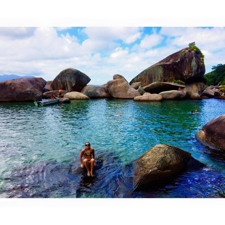 From Buzios to Paraty…where clothing is optional
