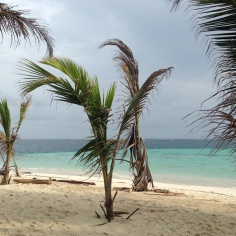 Stormy San Blas
