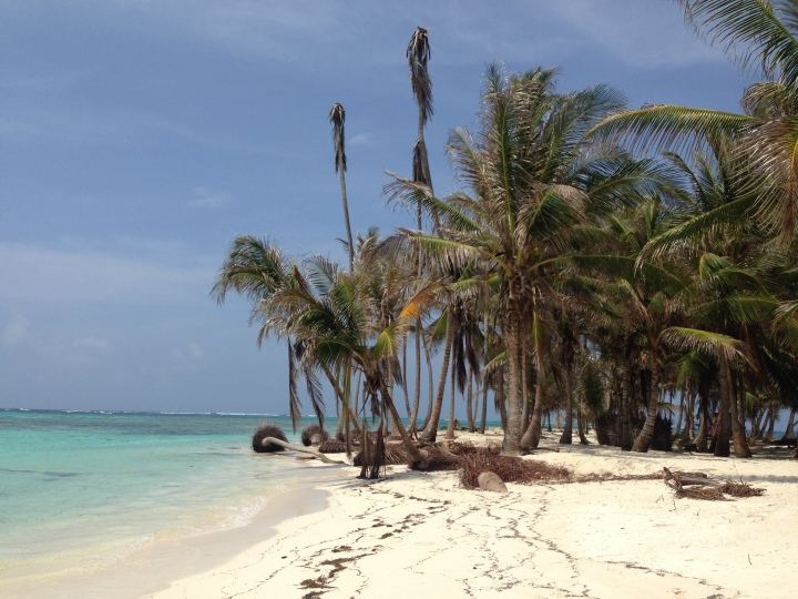 It be a pirate life for us-Sailing San Blas to RedFrog