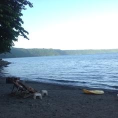 Lakeside Apoyo. Bliss.