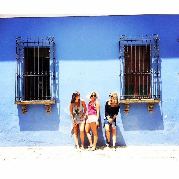 Ahhhhh Antigua